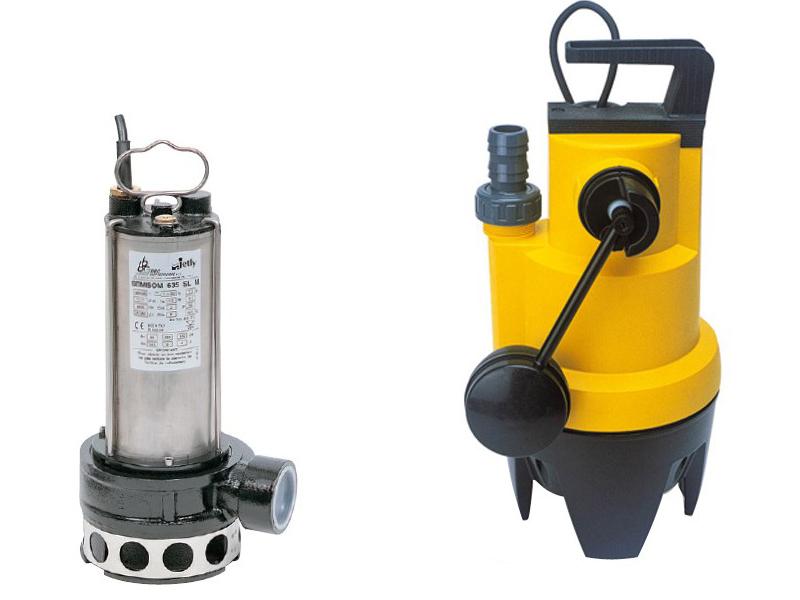 Comment choisir sa pompe de relevage - Pompe de relevage eaux usees ...