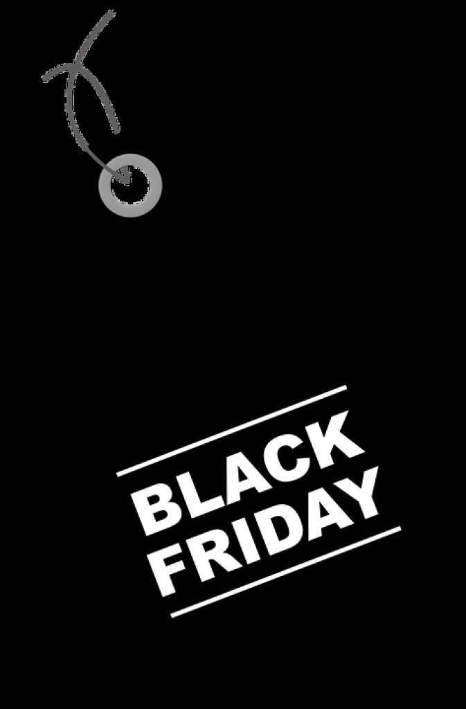 Profiter au maximum du Black Friday