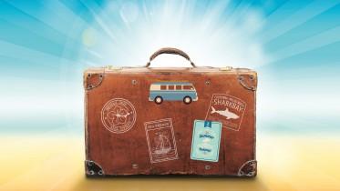 Choisir ses bagages pour les prochaines vacances
