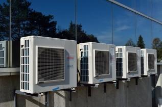 Comment bien utiliser une climatisation reversible en hiver ?