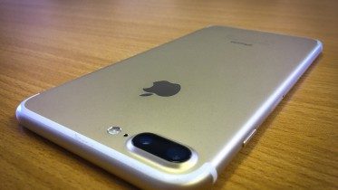Une coque pour cet iPhone 7 susceptible d'inspirer le SE
