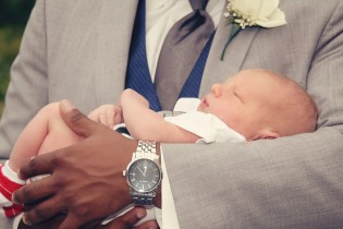 Comment faire une belle déco de baptême de fille ?