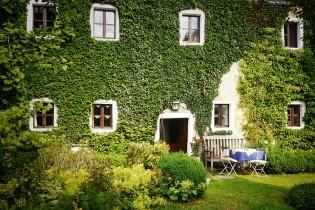Embellir son extérieur avec une bordure de jardin